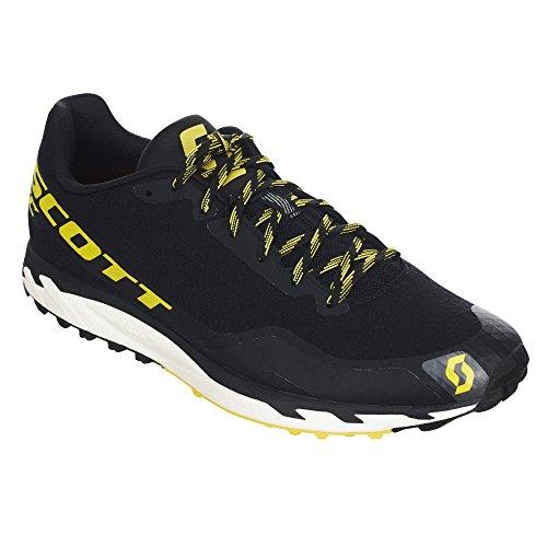 Scott Kinabalu RC Noir Jaune Black/Yellow