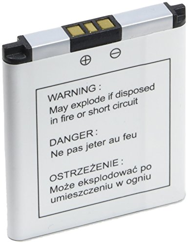 Doro 6560 batería Recargable - Recambios del teléfono móvil (Batería,...