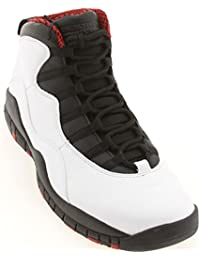 Nike Air Jordan Retro 10, Zapatillas de Baloncesto para Hombre