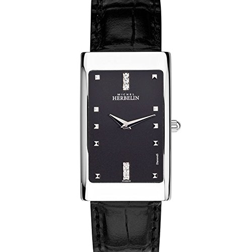 Women's watch – Michel Herbelin – 1160/84
