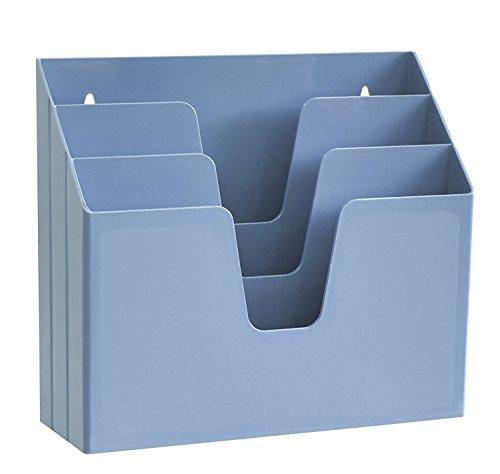 Acrimet Organizador Horizontal 3 Compartimientos Para
