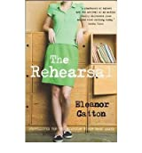 THE REHEARSAL BY (CATTON, ELEANOR) PAPERBACK