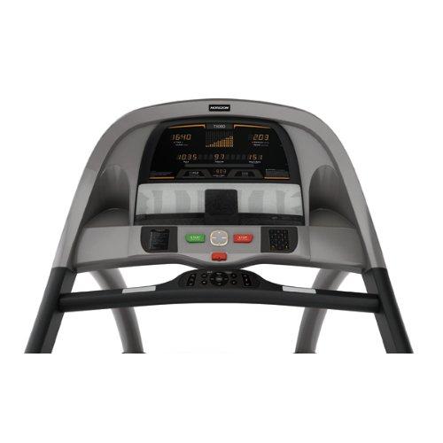Horizon Fitness Elite T5000 Laufband Abbildung 3