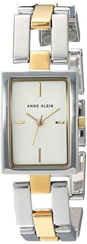 anne-klein-vestido-de-aleacion-de-metal-de-cuarzo-y-reloj-color-dos-tono-modelo-ak-2639svtt