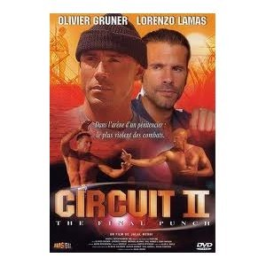 Bild von Circuit II - The Final Punch