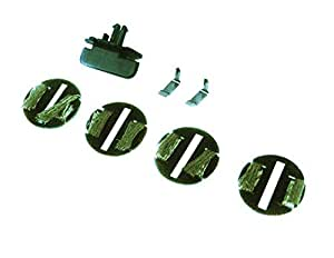 Scalextric 5-Piece Start Guide Blade Kit