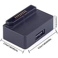 Batería populares multifunción batería convertidor rcharlance batería Power Bank adaptador para DJI Mavic Air y DJI Mavic Drone