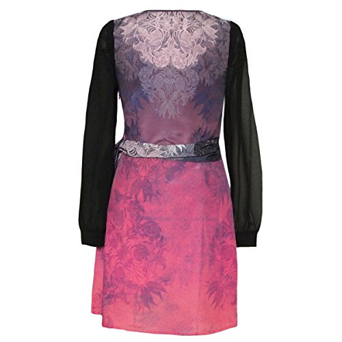 Robe lavand Clara Violet Violet - Lilas