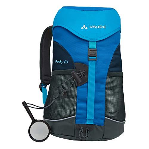 Vaude Kinder Rucksack Puck 10, marine/blau, 10 Liter, 15002 -