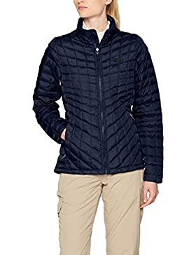 The North Face W Thermoball Z-In Chaqueta, Mujer, Urban Navy, S