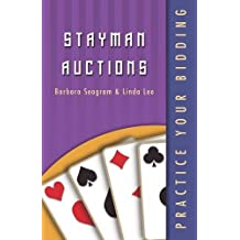 Practice Your Bidding: Stayman Auctions