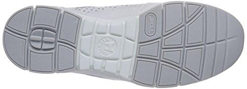 Mephisto YOANA SWEET 5830 WHITE, Low-Top Sneaker donna Bianco (Bianco)