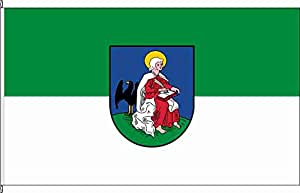 Bannerflagge Steinbach am Donnersberg - 120 x 300cm - Flagge und Banner