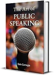 THE ART OF PUBLIC SPEAKING (PB)