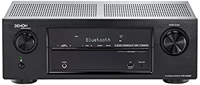 Denon AVR-X520BT - Sintoamplificatori occasione su Polaris Audio Hi Fi
