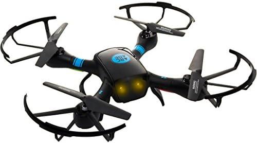Arcade Orbit CAM HD Drone avec Caméra Haute Définition - Noir   Divers Les Types Et Les Styles