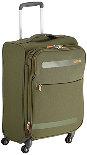 American Tourister 80434/1475 Herolite Lifestyle Spinner Bagaglio A Mano, 55