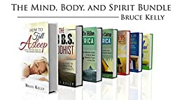 PDF Descargar The Mind, Body, and Spirit Book Bundle: Seven Books to Clear Your Mind, Strengthen Your Body, and Enhance Your Spirit (Stronger Self Series 1)
