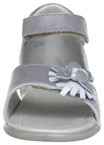 Mod8 284100-10 12, Chaussures basses bébé fille Gris