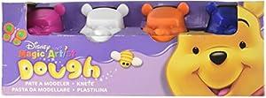 Vivid Imaginations - Juego Educativo Winnie The Pooh