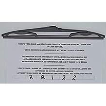 Limpiaparabrisas trasero de 30 cm RB122