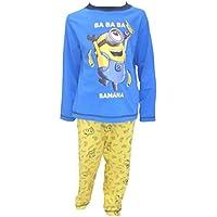 Pijamas de niños secuaces Despicable Me