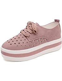 fdf15e38 Amazon.es: UK 4 - 36 / Mocasines / Zapatos para mujer: Zapatos y ...