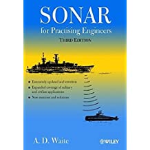 Sonar for Practising Engineers 3e