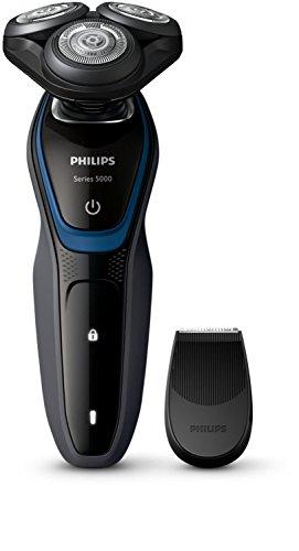 Philips S5100 Rasoio elettrico, con testine rotanti