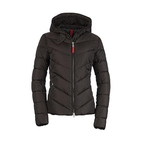 Bogner Fire + Ice Xenia3 - Daunenjacke, Größe_Bekleidung_NR:44, Bogner_Farbe:dark khaki brown (Bogner Damenjacken)