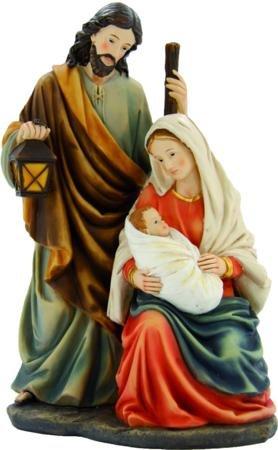 Sainte Famille 11 cm