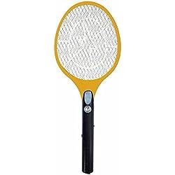 Papillon 8300040 - Exterminador eléctrico de insectos raqueta