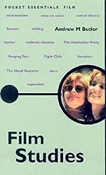 Film Studies (Pocket Essentials)