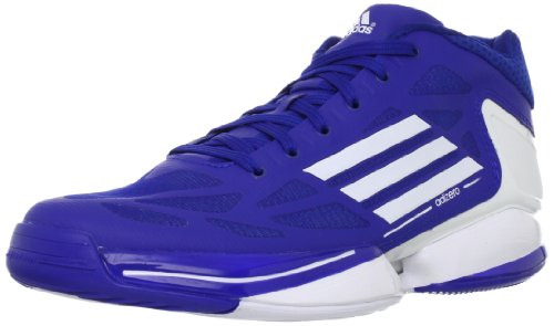 Adidas camouflage crazy light low runwht/2 Bleu - colroy/runwht/runwht
