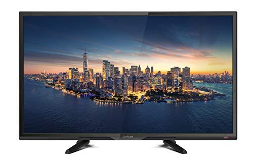 DYON Enter 24 Pro X 60 cm (23.6 Zoll) Fernseher (Triple Tuner, HDMI, Hotel-Mode)