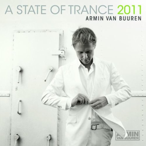 Now Is The Time [Mix Cut] (Armin van Buuren's Intro Edit)