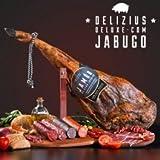 Jamón de Cebo Ibérico Delizius Deluxe