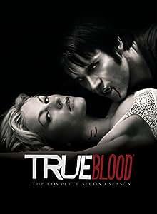 TRUE BLOOD: COMPLETE SECOND SEASON