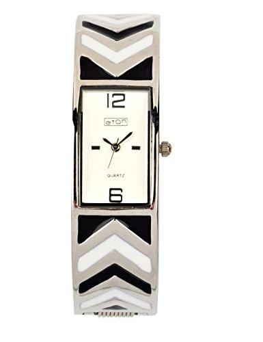 Reloj Eton para Mujer 3153L-BKWT