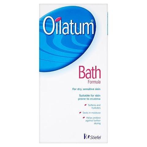 Oilatum Bath Formula for dry skin,