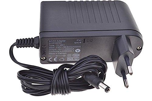 Original AVM Netzteil Steckernetzteil 12V 2,5A 311P0W091 für AVM Fritz!Box 7490 und 6490 Cable