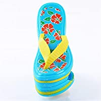 YSINFOD Cute Slippers Clips Creative Design Large Clothes Clip Multipurpose Socks Beach Towel Clips Quilt Laundry Peg