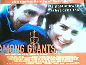 Among Giants Movie Poster