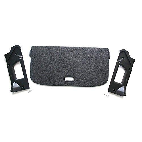 Preisvergleich Produktbild Original VW up! Skoda Citigo Seat Mii variabler Ladeboden Kofferraum Nachrüstung Anthrazit Komplettsatz