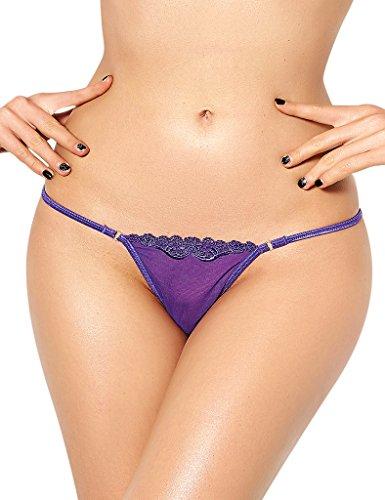 ohyeahlady - Perizoma -  donna Purple