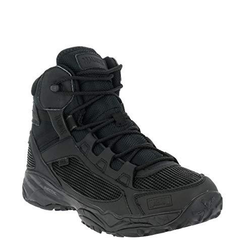 Magnum Opus Assault Tactical 5.0 Stiefel Schwarz Größe 13 Assault Boot