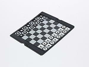 ECI - Eurochessinternational Jeu d'échecs de voyage aimanté