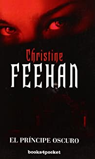 El príncipe oscuro par Christine Feehan