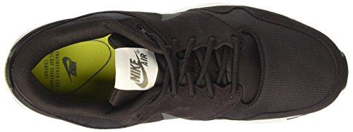 Nike Air Vibenna, Scarpe da Ginnastica Uomo Marrone (Velvet Brown/River Rock/Bright Cactus)