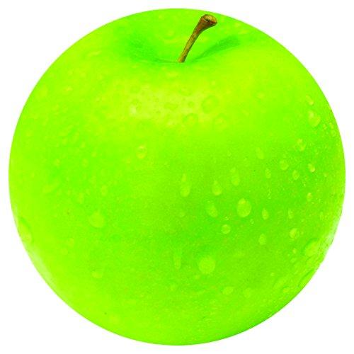 fellowes-5880703-brite-mat-rond-tapis-de-souris-en-plastique-rigide-pomme